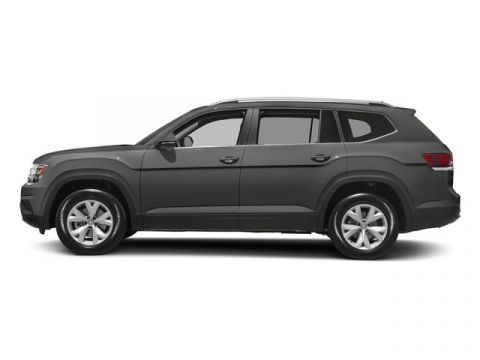 New 2018 Volkswagen Atlas 3.6L V6 SE w/Technology AWD