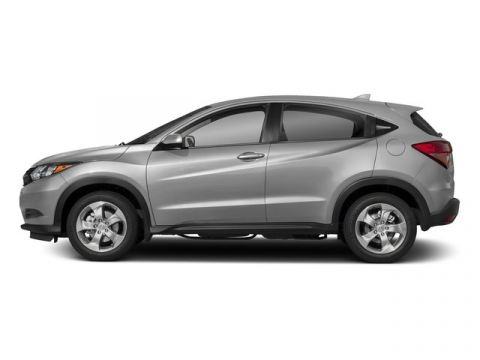 New 2018 Honda HR-V LX AWD