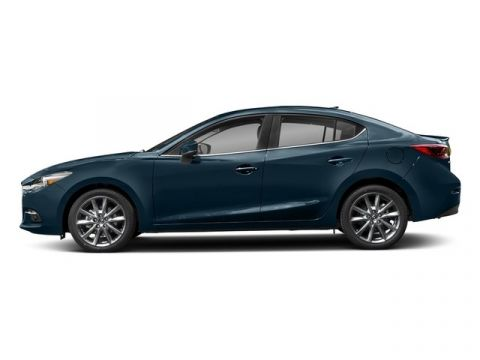 New 2018 Mazda3 4-Door Grand Touring FWD 4dr Car