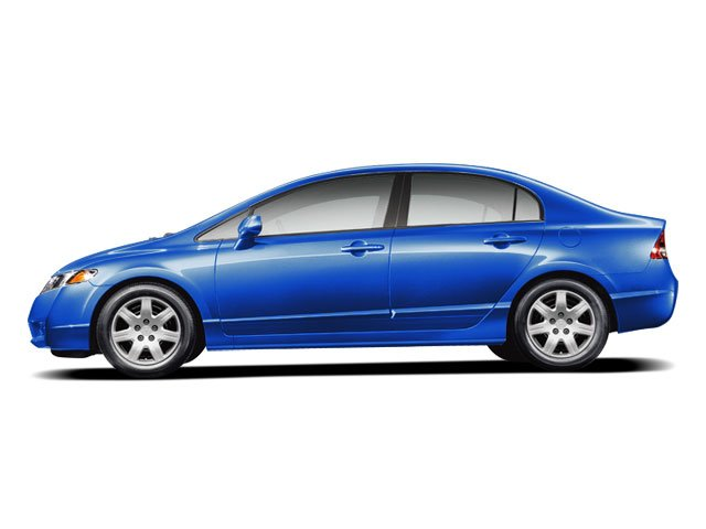 Pre-Owned 2011 Honda Civic Sdn LX