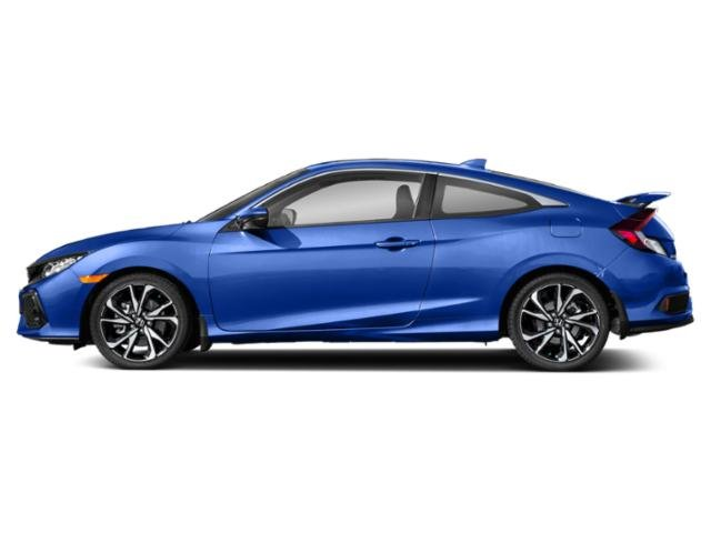 New 2019 Honda Civic Si Coupe SI