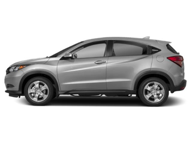 New 2018 Honda Hr V Lx Sport Utility In 875 Panorama Trail Southbr