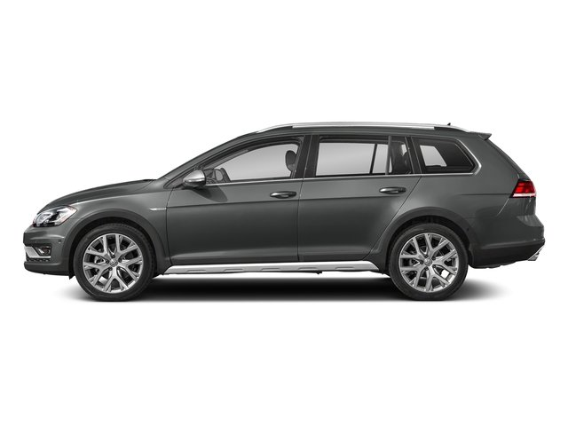 New 2018 Volkswagen Golf Alltrack SE
