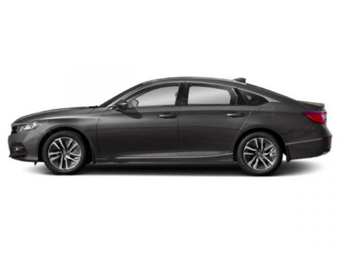 New 2020 Honda Accord Hybrid EX-L FWD 4dr Car