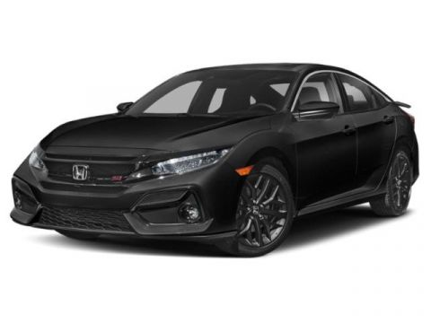 2020 Honda Civic Si Sedan SI