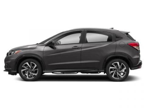 New 2020 Honda HR-V Sport AWD