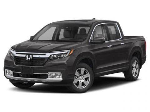 New 2020 Honda Ridgeline RTL-E With Navigation & AWD